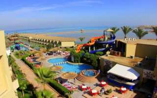 Panorama Bungalows Resort Hurghada 4* Египет, Хургада. Отзывы, фото, видео, цены