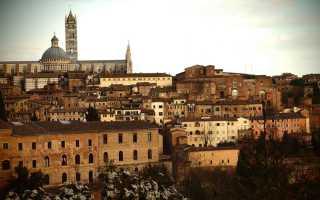 Сиена. Достопримечательности, интересные места, отдых, фото, что посмотреть за один день туристу
