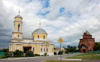 Красногорск. Достопримечательности, фото города, экскурсии, что посмотреть туристу, куда сходить