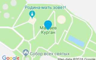 Мамаев курган, Волгоград. Фото, история, описание, режим работы, как добраться