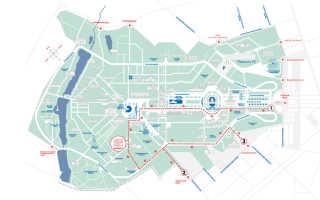Самый большой океанариум в Москве. Где находится Москвариум на ВДНХ, как доехать, цены, расписание