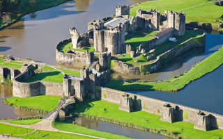 Уэльс. Достопримечательности, фото, столица, города, что посмотреть туристу