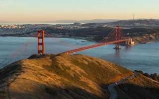 Сан-Франциско. Достопримечательности, где находится на карте мира, фото и описание