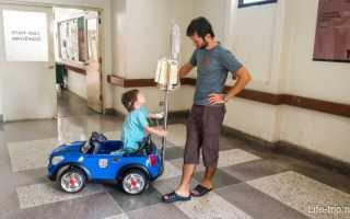 Лихорадка денге. Симптомы и лечение, новости в Таиланде/Вьетнаме/Камбодже. Что следует знать туристу