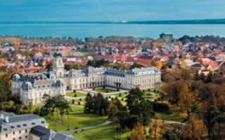Кестхей, Венгрия. Достопримечательности, купальни, фото с описанием, что посмотреть за один день