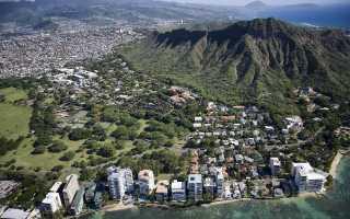 Гонолулу, Гавайи. Фото, где находится, достопримечательности, аэропорт, что посмотреть