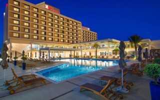 Hilton Garden Inn Ras Al Khaimah ОАЭ, Эмират. Отзывы 2019, фото отеля, цены