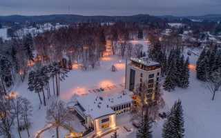 Горнолыжные курорты Эстонии. Список, карта, фото, цены, отзывы