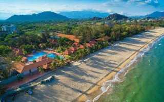 TTC Resort Premium Ninh Thuan 4* Вьетнам. Отзывы, фото, видео, цены