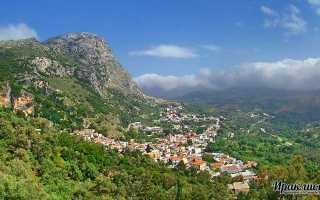 Остров Крит, Греция. Достопримечательности, фото, что посмотреть, отдых, цены на туры