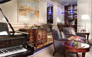 Самый дорогой отель в Москве с видом на Кремль. Рейтинг лучших, названия, адреса, цены