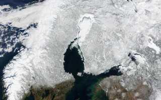 Скандинавский полуостров. Фото, где находится, страны, горы, координаты, характеристики