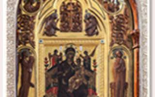 Храм Всех Святых в Красном селе. Расписание, адрес, как добраться, фото, история