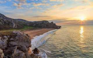 Лучшие места для отдыха на Азовском море в России, Крыму с детьми 2021