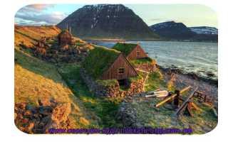 Нужна ли виза в Исландию для россиян 2020?
