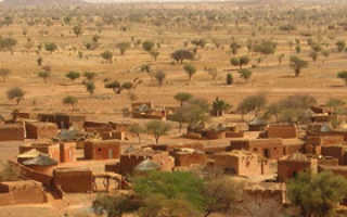 Буркина-Фасо. Где находится на карте мира, достопримечательности, фото и описание