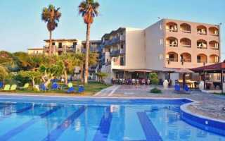 Ocean Heights View Hotel 3*, Греция/Крит. Отзывы 2020, фото отеля, цены