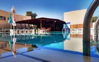 Florea Hotel Apartments 2* Кипр, Айя-Напа. Отзывы, фото, цены