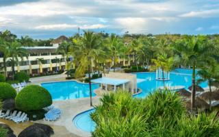 Iberostar Costa Dorada 5* Доминикана. Отзывы, фото, видео, цены