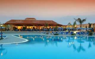 Tsokkos Paradise Village 4* Кипр. Отзывы, фото, видео, цены