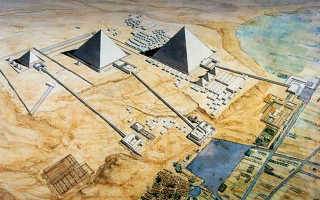 Семь чудес света древнего мира и нашего времени. Фото, где на карте, факты