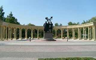 Усть-Каменогорск. Где находится на карте Казахстана, достопримечательности, история города