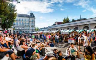 Нужна ли виза в Словению для россиян 2021?