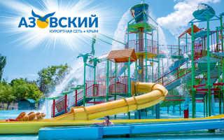 Парк Айвазовского, Партенит, Крым. Фото, график работы, цена, как добраться. История, зоны