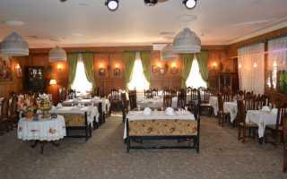 Ресторан «Казачий Курень» в Ростове-на-Дону. Фото, адрес, сайт, меню, атмосфера, как добраться