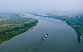 Самые полноводные реки в мире. Фото, где находятся, описания, факты и характеристики