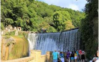 Экскурсии в Абхазию из Адлера 2020. Цены и описание зимой, летом