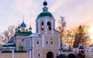 Храм Георгия Победоносца, Ливны. Расписание богослужений, история, фото, адрес