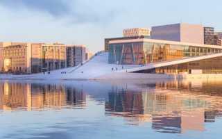 Нужна ли виза в Норвегию для россиян 2020?