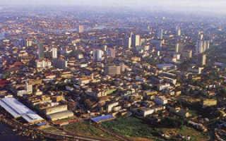 Манаус, Бразилия. Фото, где находится город, достопримечательности, река, джунгли, интересные факты