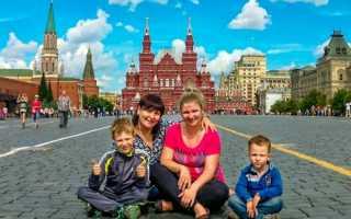 Интересные места в Москве для детей, экскурсии. Интерактивные, познавательные, бесплатные