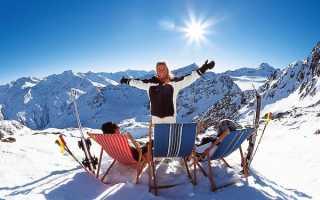 Горнолыжные курорты Австрии. Рейтинг лучших, схемы трасс, фото, цены