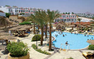Coral Beach Resort Tiran 4* Шарм эль шейх, Египет. Отзывы, фото отеля, видео, цены
