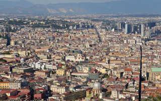 Неаполь. Достопримечательности, фото и описание, что посмотреть за 1 день