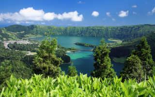 Азорские острова. Достопримечательности, фото, как добраться, что посмотреть