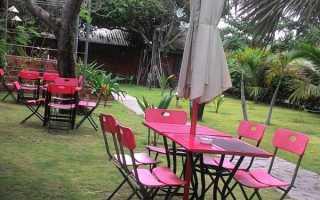 Отель Blue Bay Mui Ne Resort SPA 4* Фантхиет, Вьетнам. Отзывы