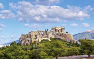 Греция. Достопримечательности, фото, столица, города, что посмотреть, лучшие курорты