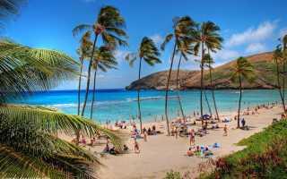 Гавайи — столица штата США. Фото, где находятся острова, аэропорт, карта, отели, достопримечательности, туры на отдых