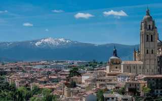 Испания. Достопримечательности на карте, фото, столица, города, куда лучше ехать, что посмотреть