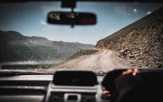 Путешествие в Грузию самостоятельно на автомобиле без машины. Маршруты для туристов