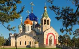 Храмы России. Фото с названиями и описанием. Самые большие православные, буддийские, монастыри, церкви, знаменитые католические, древние