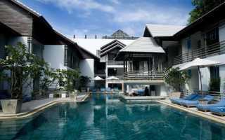 Ramada Phuket South Sea 4* Таиланд, Карон. Отзывы, фото отеля, цены