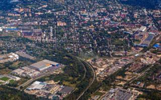Егорьевск. Достопримечательности, фото с описанием, что посмотреть за один день