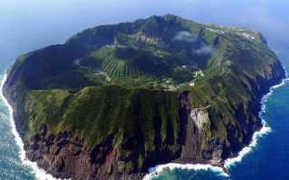 Самый большой остров в мире. Топ-10 список по площади. Названия и описание