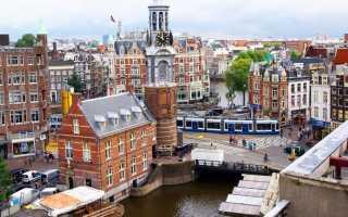 Интересные факты о Нидерландах, Голландии. Презентация с фото