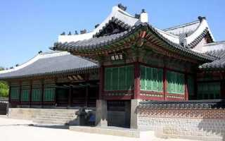 Южная Корея. Фото, достопримечательности республики, Сеул